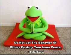 Inner peace, quotes inspiration