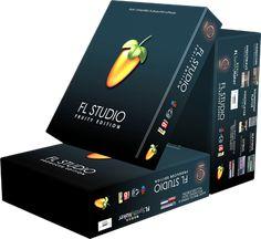 FL Studio 12.3 Crack + Serial Key Full Version Free Download