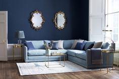 aissa | Corner Sofas | Sofa.com