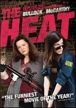 This movie was so dang funny. Melissa McCarthy is fearless. And Sandra Bullock is pretty great too.