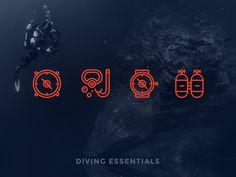 Scuba Diving Essentials