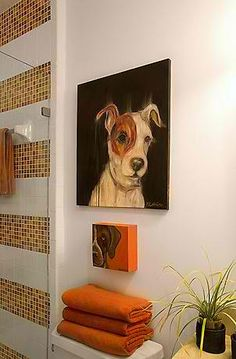 i really need to get some awesome pictures of the dogs for the walls