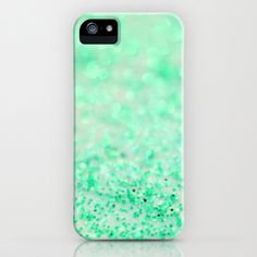 Sweetly Mint iPhone & iPod Case by Lisa Argyropoulos - $35.00