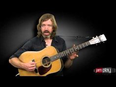 JamPlay instructor and 2008 Flatpicking champion, Tyler Grant provides a lesson on the bluegrass guitar break. Easy Guitar, Guitar Tips, Guitar Songs, Guitar Chords, Guitar Lessons, Music Rooms, Guitar Tutorial, Music Sing, Guitar For Beginners