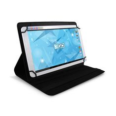 "Funda tablet 3Go para tablet 10.1"" negra #friki #android #iphone #computer #gadget Visita http://www.blogtecnologia.es/producto/funda-tablet-3go-para-tablet-10-1-negra"