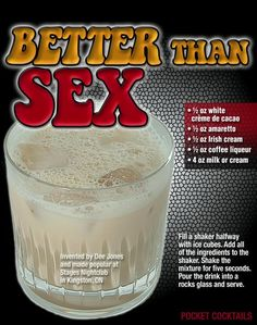 Millions of People Enjoy Pocket Cocktails. Mixed Drinks Alcohol, Party Drinks Alcohol, Liquor Drinks, Alcohol Drink Recipes, Cocktail Drinks, Cocktail Recipes, Alcoholic Drinks, Beverage, Fireball Recipes