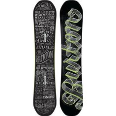 LOVE THIS SNOWBOARD SO MUCH! YES PLEASE AND THANK YOU <3