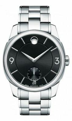 movado® men s watch luno™ sport 606380 available in store men s movado