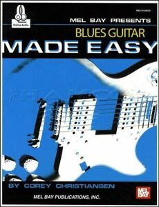 Blues Guitar Lessons, Make It Simple, Music Instruments, Day, Books, Libros, Musical Instruments, Book, Book Illustrations