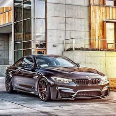 BMW M4 ~