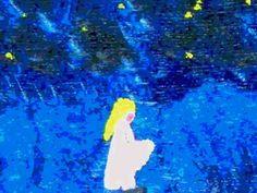 DEREK GARLAND - Hold On with artwork by JUTTA GABRIEL