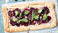Savory Pastry, Koti, Christmas Is Coming, Salads, Recipies, Snacks, Drink, Baking, Ethnic Recipes