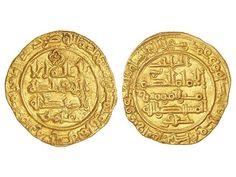 SUBASTA 1087-1 - Monedas_Hispano-Arabes - Martí Hervera: subastas numismáticas