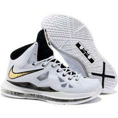 Limited edition Nike's for LeBron and Kobe Bryant Fashion