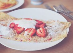 How to…Cook: Crepes | Things Every College Girl Should Know