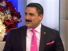 'Shahs of Sunset's' Reza Farahan challenges sexual, cultural taboos - The Clicker