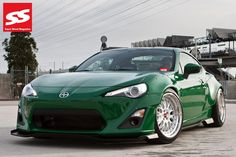 Scion FR-S Kinda starting to like these imports