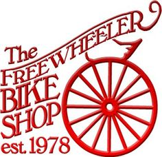 Freewheeler = the best bike shop around