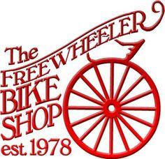 Freewheeler = the best bike shop around