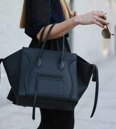 Fashion Girls .. Celine Bag