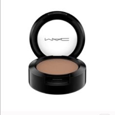 NIB MAC Eyeshadow - Charcoal Brown BRAND NEW IN BOX. 100% AUTHENTIC. NEVER USED. MAC Cosmetics Accessories