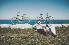#BikeLove. #TimeOut. #RideYourBike. #EnjoyYourLife.