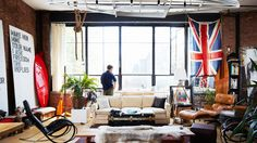 Tips on how to give your home a round-the-world vide without being a member of the jetset.