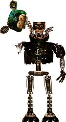 Favorites Hybrid by LordGuzzlord on DeviantArt Freddy Fazbear, Fnaf, Horror, Scrap, Clock, Deviantart, Gallery, Artist, Watch