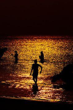 Mexico sunset photograph Llamas, Night Swimming, Good Night Moon, Extreme Sports, Sunsets, Adventure Travel, Cool Art, Sunshine, Photographs