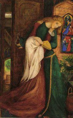 elizabeth siddall painter