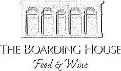 BH Home - The Boarding House     Restaurant and Wine Bar