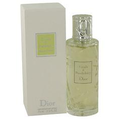 ESCALE A PONDICHERY by Christian Dior EAU DE TOILETTE Spray 2.5 oz for Women