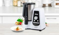 Robot De Cocina Newcook Plus | 15 Best Newcook Images On Pinterest Petit Fours Birds And Kitchens