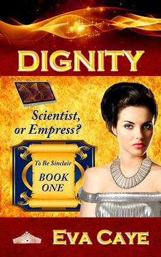 FEATURED BOOK: Dignity by Eva Caye - Book Goodies