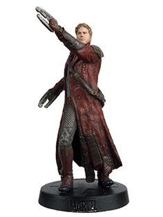 figurine star-lord - Figurines des films Marvel