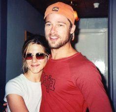 No. 3 Brad and Jen