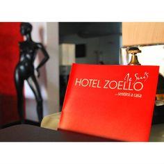 HOTEL ZOELLO JE SUIS