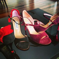 Comme il Faut - Tango Shoes! Must go here.