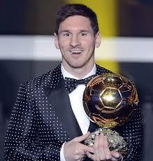 Él se llama Lionel Messi. Messi es de Rosario d093523be802e
