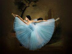 Giselle+Ballet | Giselle Ballet | Running In Heelz