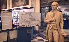 Groupon - Admission for Two or Four to the Museum of American Finance (Up to 56% Off). Groupon deal price: $8.00