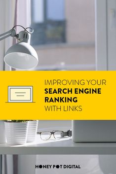 Improving your search engine ranking with links — Honey Pot Digital