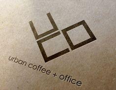Urban Coffee + Office Logo Design by Nicholas Jones on Dropr