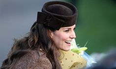 Kate's all-time best hat moments - HELLO! CA