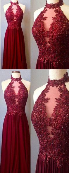 Amazing A-line Fashion Long Prom Dress With Applique and Beading ,Wedding Party Dress ,Formal Dress PDS0521
