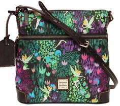 Through The Years With The Tinker Bell Half Marathon Dooney And Bourke Bags