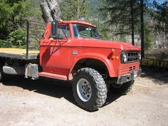1969 W500 Dodge Power Wagon $9,500/$13,500 [ID]