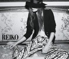 Reiko Jeans spring/summer 2013
