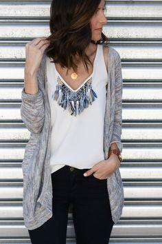 Spring Style @Cobalt Chronicles | Style Blogger + Travel Blogger