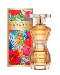 dbb1afafb2 Sofia Vergara Tempting Paradise EDP Eau De Perfume Spray For Women 3.4 oz  New  SofiaVergara